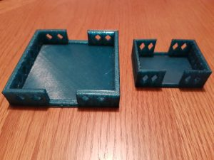 3D Printer Post-It Note Holders